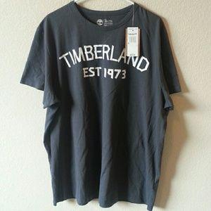 Timberland t shirt